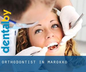 Orthodontist in Marokko