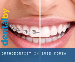 Orthodontist in Zuid-Korea