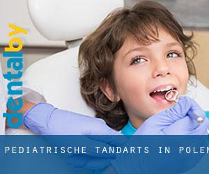 Pediatrische tandarts in Polen
