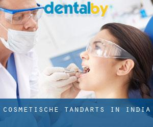 Cosmetische tandarts in India