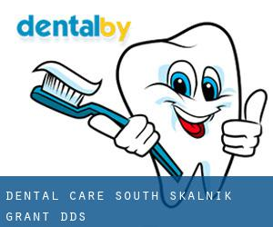 Dental Care South: Skalnik Grant DDS
