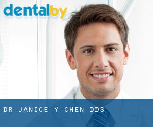 Dr. Janice Y. Chen, DDS