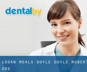Logan Meals & Doyle: Doyle Robert DDS