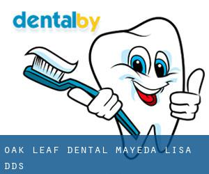 Oak Leaf Dental: Mayeda Lisa DDS