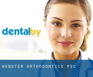 Webster Orthodontics PSC